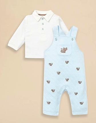 Little Me infants set