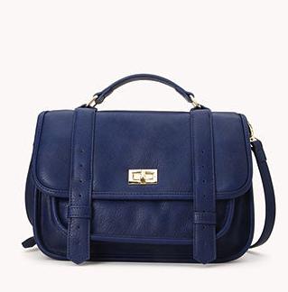 Forever 21 bag - satchels