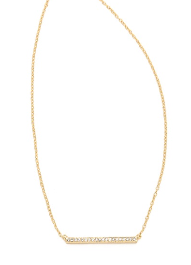 Shashi necklace