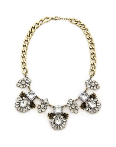 Juliet & Company necklace