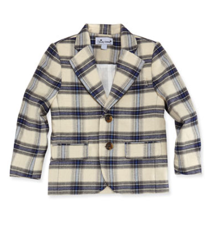 Busy Bees blazer