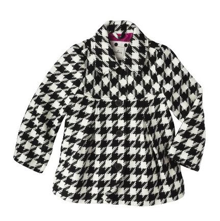Cherokee coat