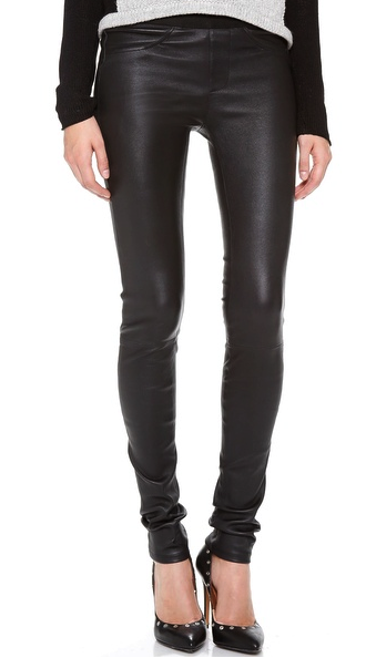 Helmut Lang leggings