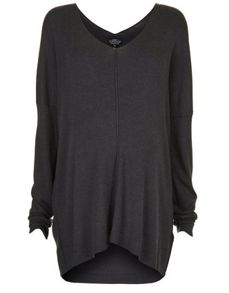 Topshop maternity sweater
