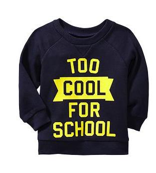 Old Navy sweatshirt - sexy sweatshirts
