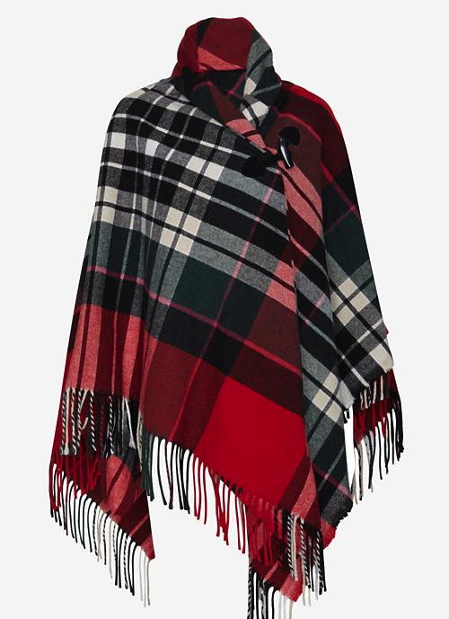 Vivienne Westwood cape