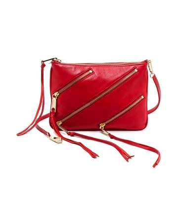 Rebecca Minkoff bag - red accessories
