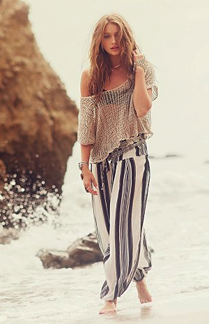 Free People pants