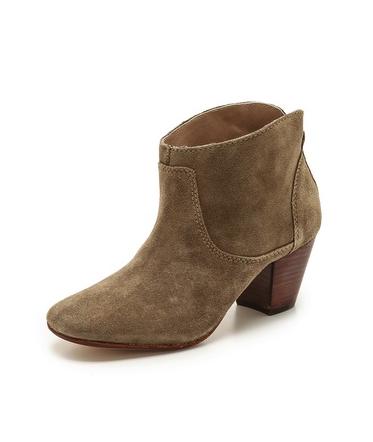 H Hudson boots
