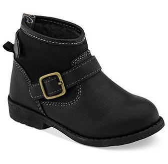 Carter's boots