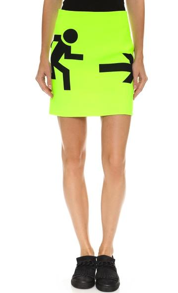 Karla Spetic skirt