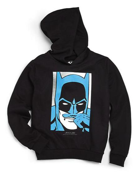 Eleven Paris hoodie