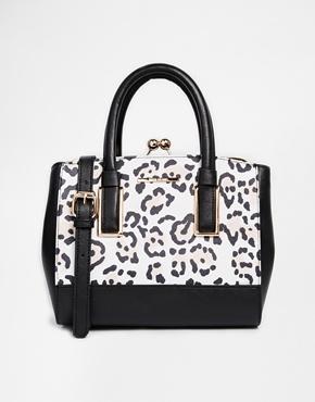 River Island Leopard Print Bag Best Image Of 2018