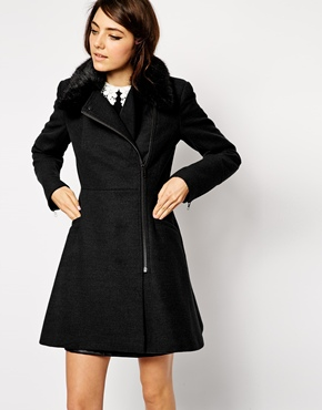 Asos coat - winter coats