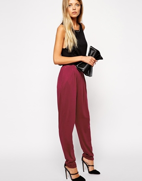Asos pants - fabulous fashion for less