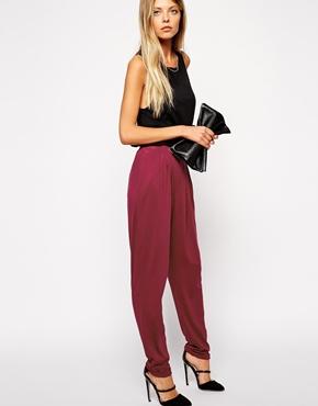 Asos pants - fabulous fashion for less