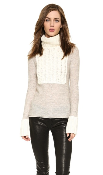 Tory Burch turtleneck