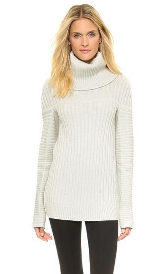 Zero + Maira Cornejo sweater