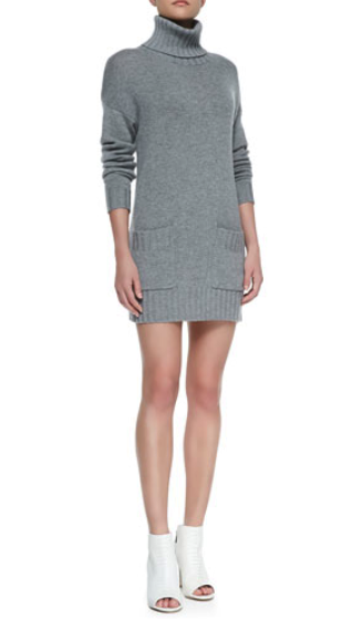 Joie sweaterdress