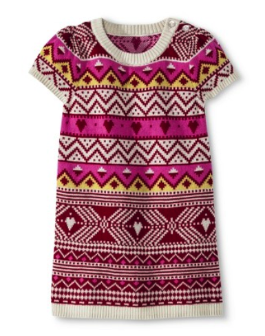 Target knit dress