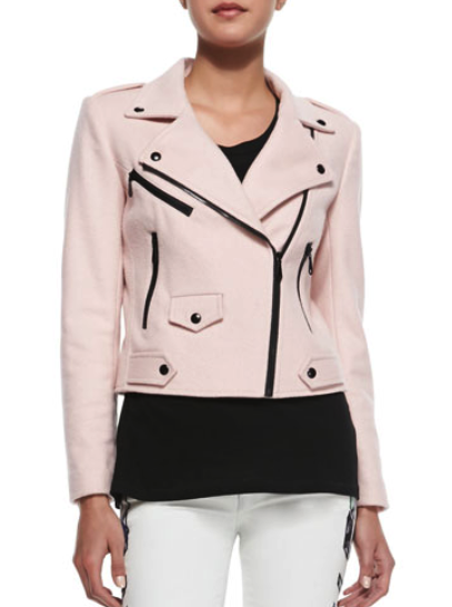 Rebecca Minkoff jacket
