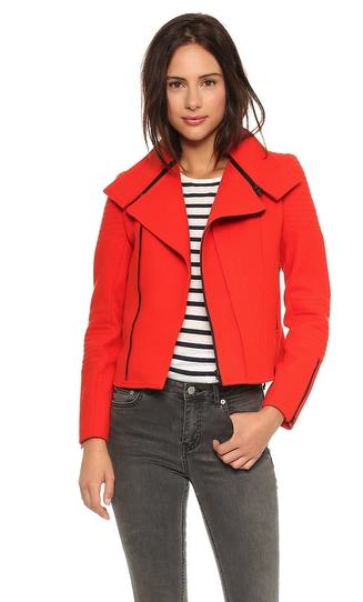 Nicholas jacket