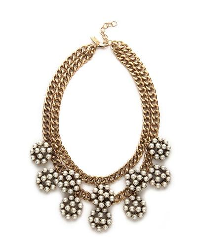Juliet & Co necklace