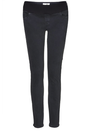 Topshop maternity jeans