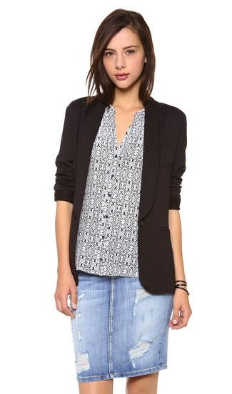 Soft Joie jacket