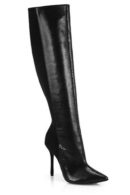 Alice + Olivia boots