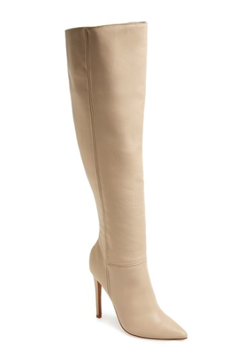 Zizi Girl boots - knee high boots