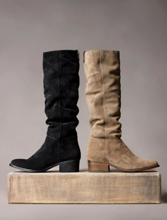 Steve Madden boots - knee high boots