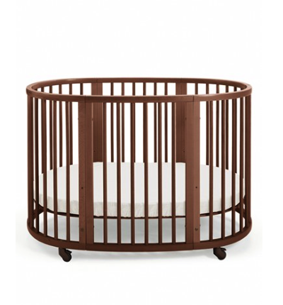 Stokke convertible crib/sleeper