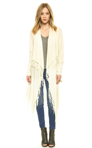 Jamison cardigan sweater