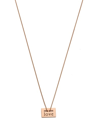 Ginette_ny necklace - personal jewelry