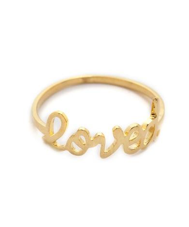 Kacey K ring