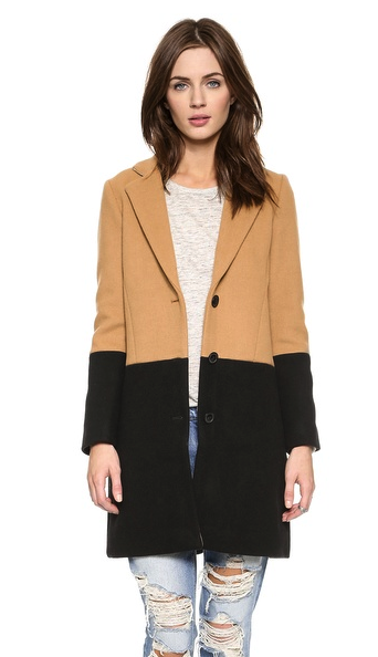 Madewell coat