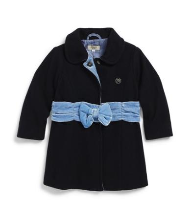 Armani Jr. coat