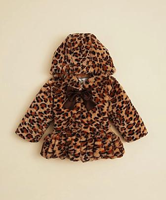 American Widgeon coat