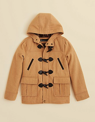 Urban Republic coat