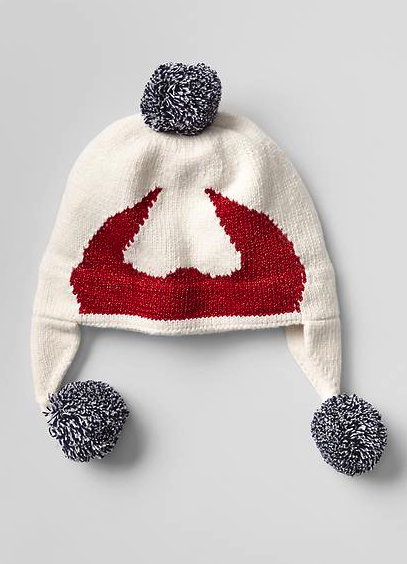 Kate Spade for Gap hat