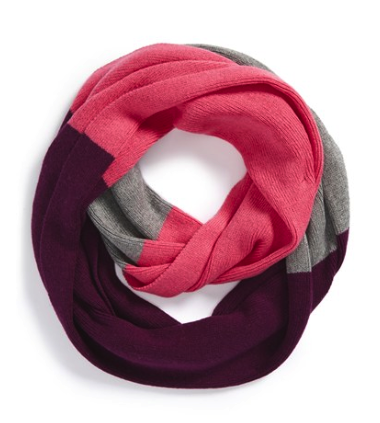 Tucker + Tate infinity scarf