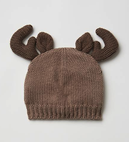 Gap infant beanie