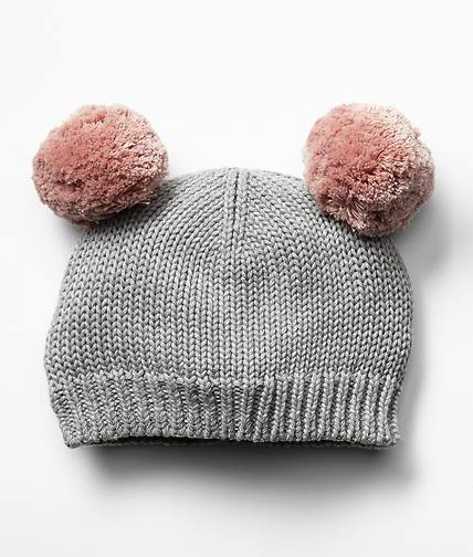 Gap infant hat
