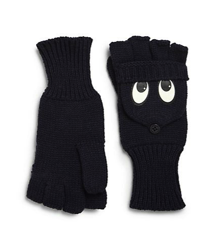 Stella McCartney Kids gloves