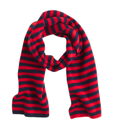 J Crew scarf - cold weather accessories
