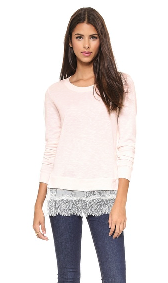 Clu sweatshirt