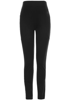 Topshop maternity leggings