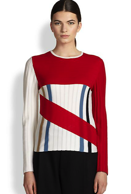 JW Anderson sweater