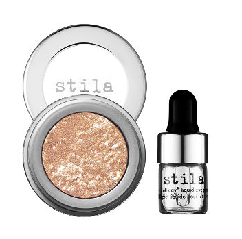 Stila metal foils finish eyeshadow